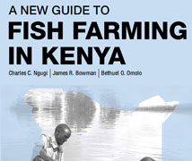Fish Farming in Kenya Guide